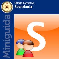 I Corsi di Laurea di Sociologia
