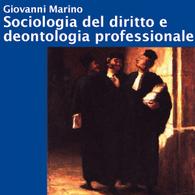 Sociologia del Diritto e Deontologia Professionale
