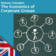 The economics of corporate groups