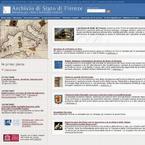 Archivio di Stato di Firenze