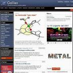 Galileonet