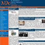 Il Mondo degli Archivi