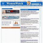 Womenwatch
