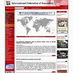 International Federation of Journalists