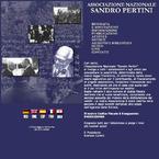 Associazione Culturale Nazionale Sandro Pertini