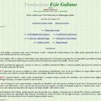Fondazione Ezio Galiano