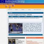 Audiovisual Portal of the European Commission
