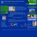 United Nation Environment Programme