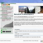 Sistema Informativo della Montagna