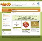 Sistema di Informazione Nazionale sull'Agricoltura Biologica