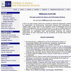 E-prints in Library and Information Science