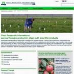 Plant Research International