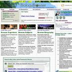 Biology Browser