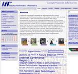 Istituto di Informatica e Telematica