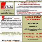 International Union of Basic and Clinical Pharmacology
