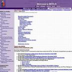 Military Education Research Library Network