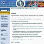 Society of Toxicology