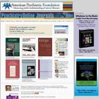 Psychiatry Online Journals