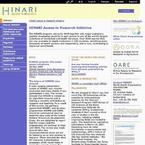 Health InterNetwork Access to Research Initiative