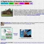 Digital Archive of American Architecture