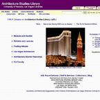 Architecture Studies Library