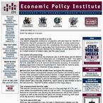 Economics Policy Institute
