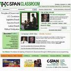 C-span Classroom