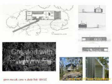 Temi di progetto e composizione delle singole parti. Livio Vacchini, due case al mare Esempi di lettura di schemi compositivi a partire da alcuni progetti di case unifamiliari