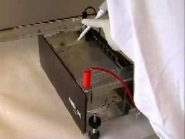 Preparazione di un gel di agarosio all'1,2%