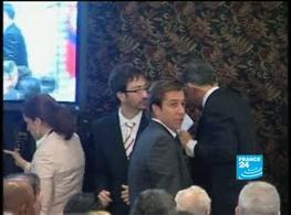 Nouvel espoir pour la libération d'Ingrid Betancourt