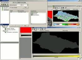 Il modello radiazione solare in 5D