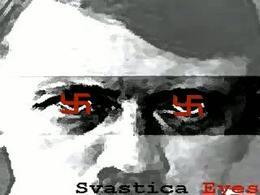 Svastica Eyes